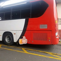 Photo taken at Terminal De Buses TUASA (Alajuela) by Adri M. on 7/24/2017