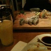 Photo taken at Yoko Sushi by Don J A. on 11/9/2012