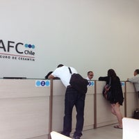 Photo taken at AFC chile by Angela S. on 12/5/2013