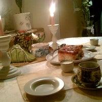 Photo taken at Cocina Casera by Maxim P. on 1/29/2013
