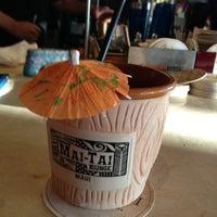 Photo taken at Lahaina Mai Tai Lounge by Bryson S. on 2/15/2013