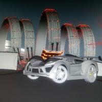 Photo taken at Aureo studios by Daniel R. on 11/8/2012