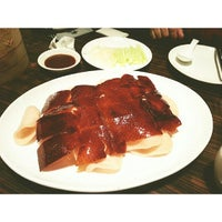Photo taken at Imperial Treasure Nan Bei Restaurant by Clara C. on 7/22/2013