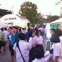 Photo taken at Phuket Indy Market by Reena J. on 11/16/2012