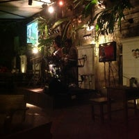 Photo taken at Jammy's Bar @ Ranong by Reena J. on 5/4/2013