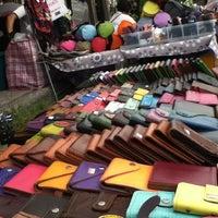 Photo taken at Phuket Indy Market by Reena J. on 10/19/2012
