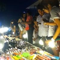 Photo taken at Phuket Indy Market by Reena J. on 11/8/2012