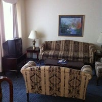 Photo taken at The Seneca Hotel & Suites by Marty F. on 9/21/2011