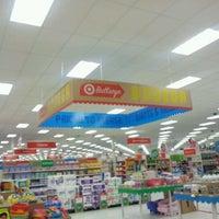 Photo taken at Target by J on 1/7/2012