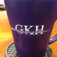 Photo taken at Grant, Konvalinka & Harrison, P.C. by Christina H. on 12/22/2011
