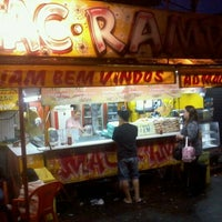 Photo taken at Mac Rampa by Felipe E. on 10/16/2011
