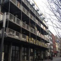 Das Foto wurde bei Unperfekthaus von Jann E. am 3/24/2012 aufgenommen