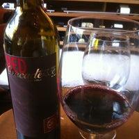 Das Foto wurde bei Cork Wine Bar von Jeff H. am 7/17/2011 aufgenommen