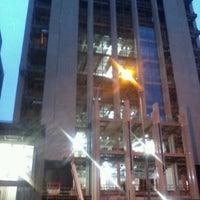 Photo taken at Wake County Courthouse by Juakeia H. on 11/21/2011