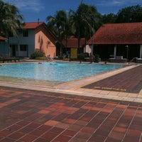 Das Foto wurde bei Costa Sands Resort (Pasir Ris) von Zali H. am 6/10/2012 aufgenommen