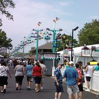 1/8/2012 tarihinde K. K.ziyaretçi tarafından Summerfest 2011'de çekilen fotoğraf