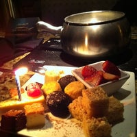 Photo taken at The Melting Pot by Melissa O. on 1/9/2011