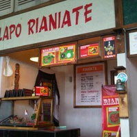 Photo taken at Lapo Rianiate @Paskal Hyper Square Food Market by Ronald J. on 9/12/2011