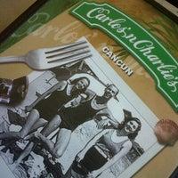 Das Foto wurde bei Carlos'n Charlie's von Rodrigo am 7/21/2012 aufgenommen