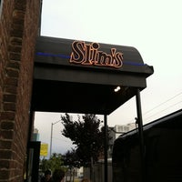 Photo taken at Slim's by Cody M. on 7/17/2011