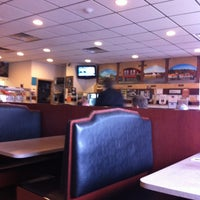 Photo taken at Pete's Legacy Diner by Anna D. on 4/12/2011