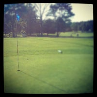 Photo taken at Ash Brook Golf Course by Adi D. on 6/17/2012
