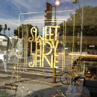 Photo taken at Sweet Lady Jane Bakery by Jon F. on 2/17/2012