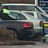 Photo taken at Sainsbury's by Neil on 12/6/2011