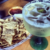 Photo taken at Salsa's Mexican Grill by Billy S. on 7/15/2012