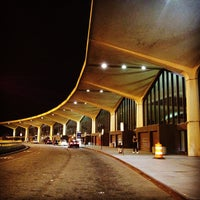 Photo taken at Terminal C by Christine D. on 8/20/2012