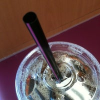 Photo taken at Dunkin' Donuts by Troytee on 5/11/2012