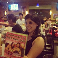 Photo taken at Applebee's Grill + Bar by Xanthus S. on 6/16/2012