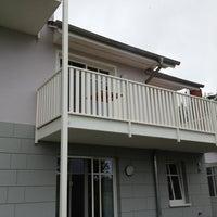 Photo taken at Aparthotel Saatmann by Oceanwide J. on 7/13/2012