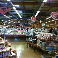 Photo taken at Whole Foods Market by Sarah R. on 2/12/2012