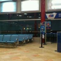 Foto tomada en Terminal Estrella Roja 4 Poniente por Kiwi B. el 7/8/2012