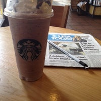 Photo taken at Starbucks by Jonathan G. on 2/29/2012