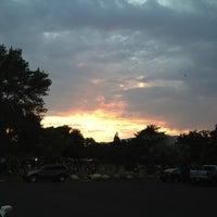 Photo taken at Idlewild Park by ernie c. on 8/18/2012