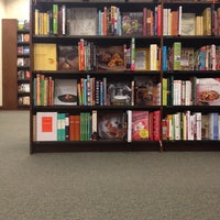 Photo taken at Barnes & Noble by Christian on 6/13/2012