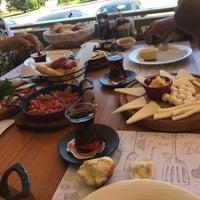 8/12/2018 tarihinde Ömer Ö.ziyaretçi tarafından Fi Cafe Bistro'de çekilen fotoğraf