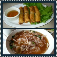 Photo taken at Pho 88 by D'Jade B. on 12/16/2012
