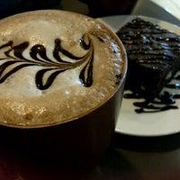 Снимок сделан в McDonald's пользователем Ina 10/21/2012