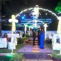 Photo taken at Royal Courtyard,Old Goa by Aayushi S. on 12/15/2012