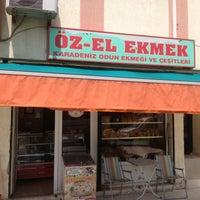 4/28/2013にBuran C.がOz-el Ekmek Subesiで撮った写真