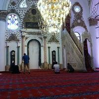 9/7/2013 tarihinde Akif S.ziyaretçi tarafından Hisar Camii'de çekilen fotoğraf