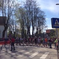 Photo taken at SEB MTB Maratons 2.posms by K Z. on 5/8/2016