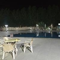 Photo taken at Acacia Swimming pool by K Z. on 12/15/2015