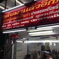 Photo taken at Gimpo Fish Porridge by Vasin P. on 3/27/2013