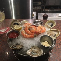 Das Foto wurde bei Pappadeaux's Seafood Kitchen von Pasquale V. am 8/28/2018 aufgenommen