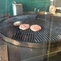 Photo taken at Hamburgers by Pinar on 4/2/2013