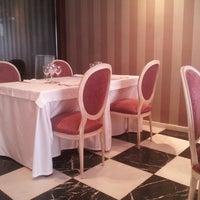 Foto tomada en Restaurant Can Major por Josep C. el 9/4/2013